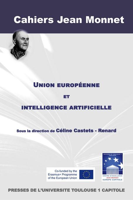 Union européenne et intelligence artificielle