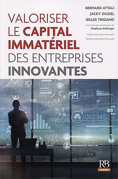 Valoriser le capital immatériel des entreprises innovantes