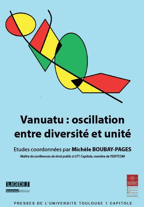 Vanuatu : oscillation entre diversité et unité