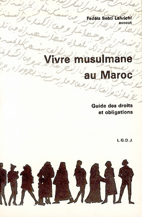 Vivre musulmane au Maroc