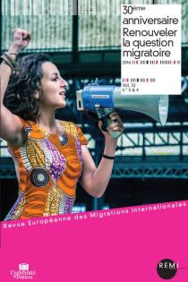 30ème anniversaire - Renouveler la question migratoire