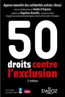 50 droits contre l'exclusion (mini format)