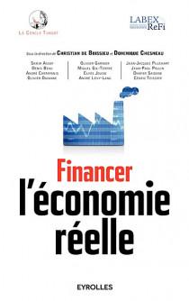 Financer l'économie réelle