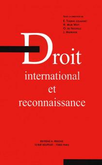 Droit international et reconnaissance
