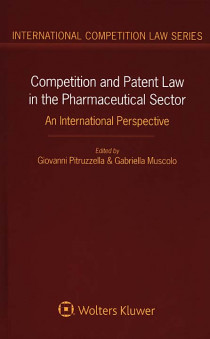 Competition and Patent Law in the Pharmaceutical Sector