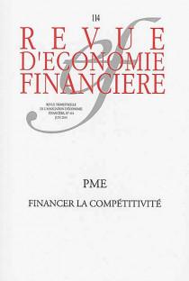 Revue d'économie financière, juin 2014 N°114