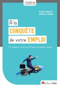 [EBOOK] À la conquête de votre emploi