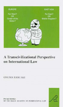 A Trancivilizational Perspective on International Law