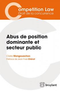 Abus de position dominante et secteur public
