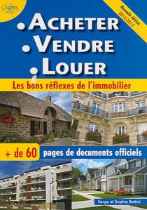 Acheter, vendre, louer 2012-2013