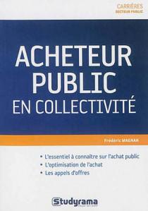 Acheteur public en collectivité