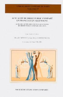 Actualité du droit public comparé en France et en Allemagne