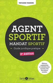 Agent sportif : mandat sportif
