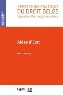 Aides d'État