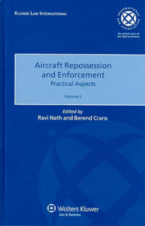 Aircraft Repossession and Enforcement