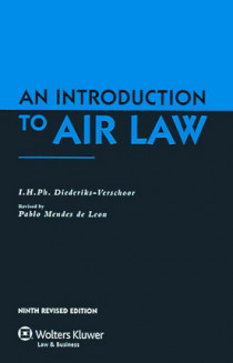An Introduction to Air Law