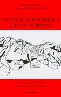 Analyse économique des élections