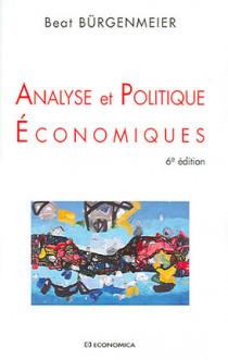 Analyse et politique économiques