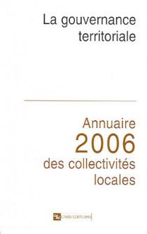 Annuaire 2006 des collectivités locales