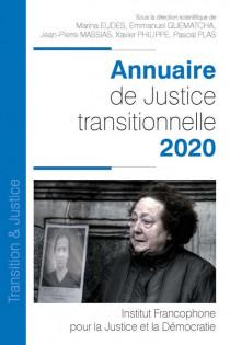 Annuaire de Justice transitionnelle - 2020