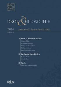 Annuaire de l'Institut Michel Villey 2014