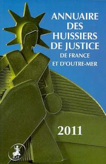 Annuaire des huissiers de justice 2011