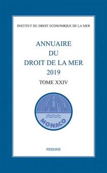 Annuaire du droit de la mer