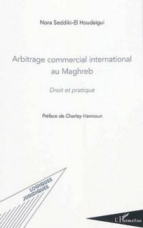 Arbitrage commercial international au Maghreb