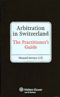 Arbitration in Switzerland