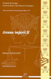 Arcana imperii II