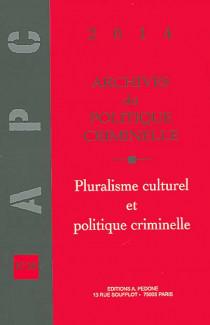 Archives de politiques criminelle 2014