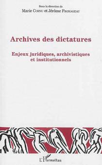 Archives des dictatures