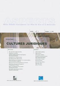 Aspects, 2008 N°1