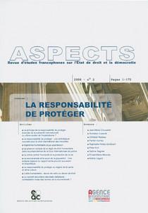 Aspects, 2008 N°2