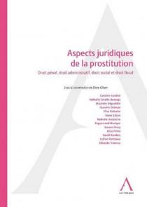 Aspects juridiques de la prostitution