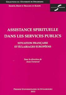 Assistance spirituelle dans les services publics