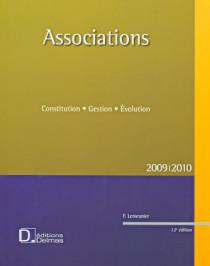 Associations 2009-2010