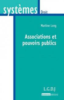 Associations et pouvoirs publics