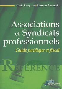 Associations et syndicats professionnels