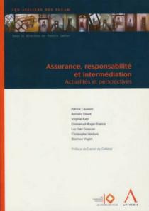Assurance, responsabilité et intermédiation