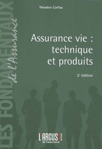 Assurance vie : technique et produits