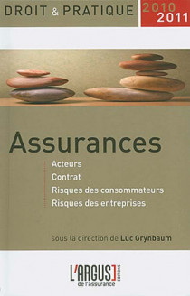 Assurances 2010-2011