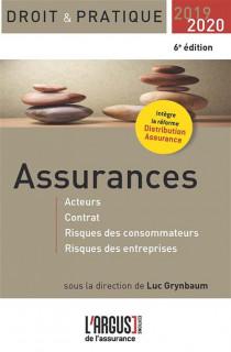 Assurances 2019-2020