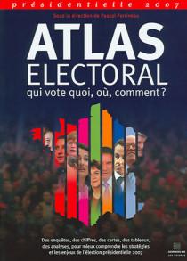 Atlas électoral - Présidentielle 2007