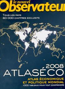 Atlaséco 2008
