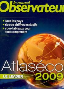 Atlaséco 2009