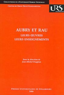 Aubry et Rau