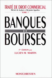 Banques et Bourses