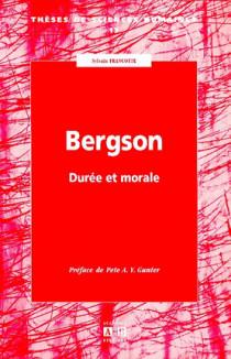 Bergson : durée et norme