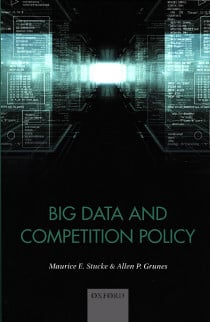 Bid Data and Competition Policy